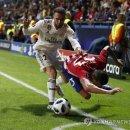 UEAF 슈퍼컵 2018 - 레알 마드리드 VS 아틀레티코 마드리드