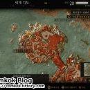 위쳐3 살쾡이 교단 장비 사원 섬 통로 위치
