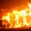 미국 캘리포니아 산불 역대급