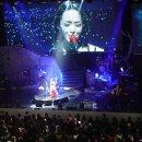 자우림 콘서트 환상적인 무대