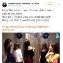 [이슈탑] 라붐 솔빈 현재 BTS 팬들에게 까이는 이유
