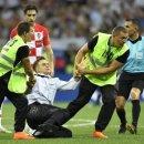 러시아 월드컵에서 '푸틴'욕하던 가수 근황ㄷㄷ
