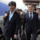 댓글조작 의혹 김경수 의원, 노무현 사망 당일 문재인과 급히 전화 통화를 했던...