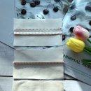 손바느질로 시접 처리하는법 <2탄>(홈질 가름솔, 통솔, <b>쌈솔</b>,감침질)