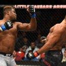 [UFC 트윗 단신] 타이틀전으로 50만달러를 받을 예정인 프란시스 은가누