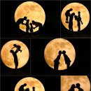 행주산성 달빛야행