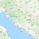 동유럽 발칸 9일 : 크로아티아 / 트로기르 역사도시