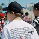 방탄소년단 지민 티셔츠 때문에 일본 음악방송 취소