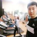 송종국, 딸 지아와 운동 삼매경