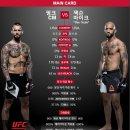 UFC 225 스포티비 나우 생중계/ 휘태커 VS 로메로 프리뷰
