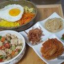 한 그릇 밥, 청국장 보리 비빔밥