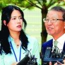 7개월 만에 모습 드러내는 양승태… 거짓으로 밝혀진 '놀이터 기자회견'