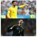 프랑스 vs 벨기에 [해외에서 월드컵 4강전 중계는 판다VPN과 함께]