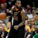 금주 NBA 컨퍼런스파이널 국내 중계일정 소개('18.05.21(월) ~ 27(일), SPOTV 기준)