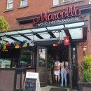 캐나다 밴쿠버 유명한 파스타 맛집 마르셀로!