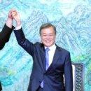 북한 문재인 비난