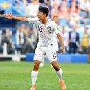 러시아 월드컵 한국 대 스웨덴 전 너무 아쉽네요..