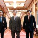 文·安 카드 양손에 든 박수현 출마.. 충남지사 선거전 본격화