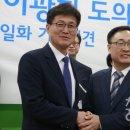 민주당 청주시장 후보 단일화... '이광희' 도의원 결정