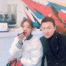 배우 한정원 농구선수 김승현 결혼