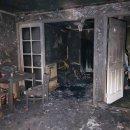 청주아파트 화재 80대 사망