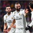 2018-2019 UEFA 챔피언스리그 중계 매치데이5