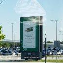 크로아티아에서 한글 광고판을 보는 즐거움