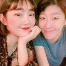 '추석'에도 절친 故 최진실 딸 최준희 만나러 간 '의리甲' 홍진경