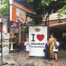 Instagram)Thailand-BBK,Kohchang,Chiangmai