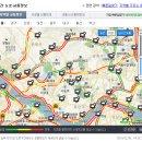 경부 서울 남해 중부 서해안 전국 고속도로 실시간 교통상황 정체 시작