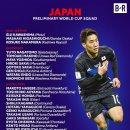 A매치 데이 ㅣ 일본 : 파라과이 ㅣ 마지막 평가전