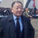 """강창일 의원, """"강정마을 발전사업 말만 요란, 의지는 제자리"""""""