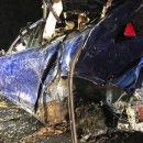 테슬라 차량 사망사고 발생... 자율주행 확인 ?