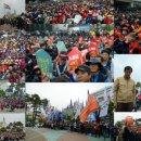 제128주년 세계 노동절 세종충남 노동자대회