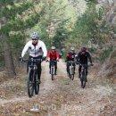 '산림청장배 산악자전거대회' 개최