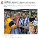[Twitter, Instagram] 이니에스타를 향한 축구계의 작별 인사