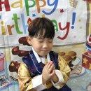 누리반 유서진 생일축하식♪