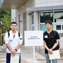 '진사300' 강지환→리사, 육군3사관학교 男女동반 첫 입소
