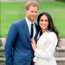 해리왕자 메건 마클 나이 키 결혼 축하합니다