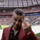 어제 러시아월드컵 개막식에서 발생한 대형사고
