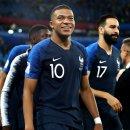 프랑스 크로아티아 월드컵결승, 30대 아재들의 반란 가능할까?