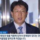 자유한국당 권성동 의원 영장 기각, 검찰과 법원 봐주기 끝판왕