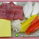 서양식 고기전 ☆ <b>피카타</b>