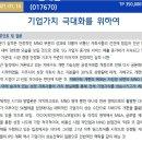 <b>SK텔레콤</b>, 당장 답답하더라도 보유 유지해야, 2월 3...