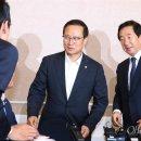 법사위 쟁탈전...홍영표·김성태 청와대 하명 놓고 설전