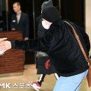 [방탄소년단] 190118 방탄소년단 싱가폴 출국 ~김포공항 전세기~
