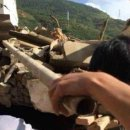 윈난성 지진 중국지진으로 인해 사상자 수천명 발생 윈난성 위치는?