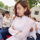 베트남 축구 관중녀