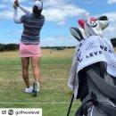 LPGA & PGA 뉴레벨골프 아이언 사용 선수들