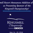 2018 LPGA 투어 킹스밀 챔피언십 아리야 주타누간 우승,전인지 공동 2위